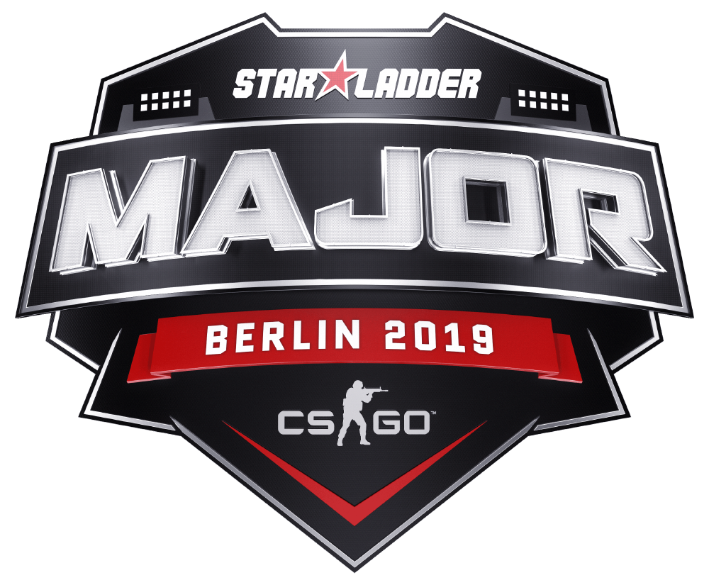 StarLadder CS:GO Major 2019 Berlin CS:GO Tournament