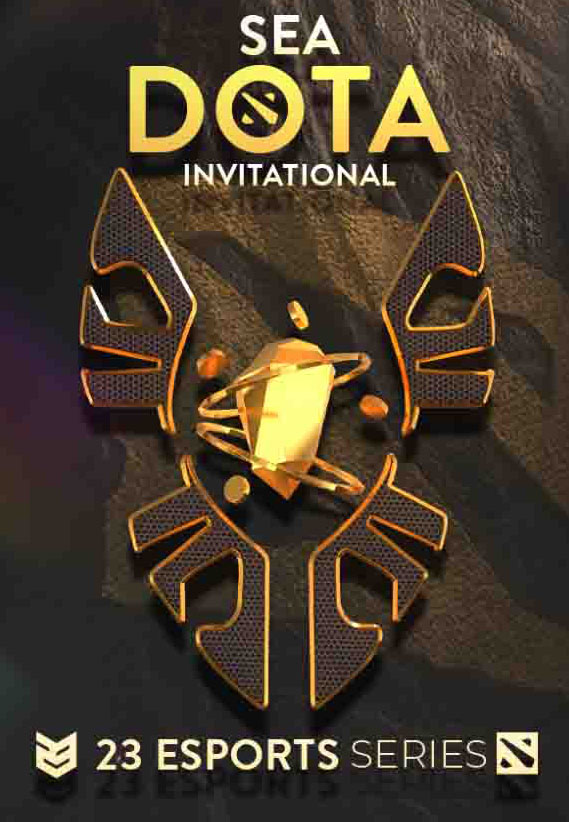 23 Esports SEA Dota Invitational 2020 Dota 2 Tournament