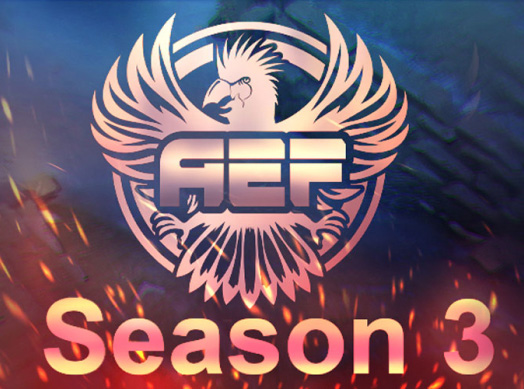AEF League Season 3 Tournament