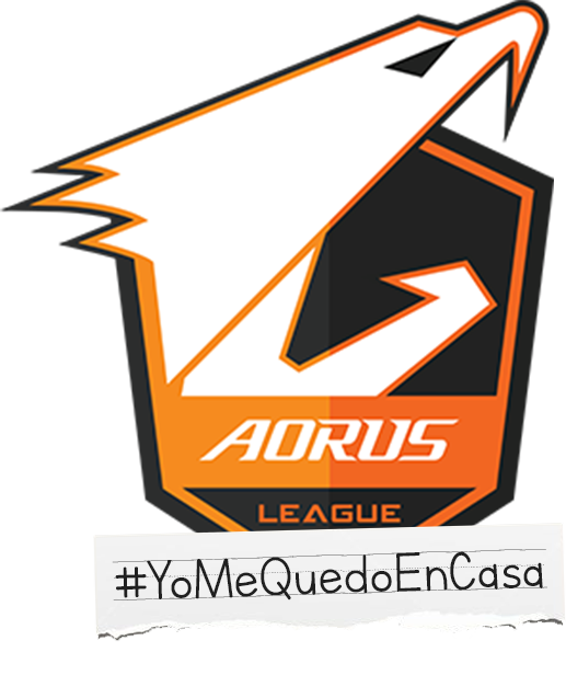 Aorus League StayAtHome Edition 2020 Tournament