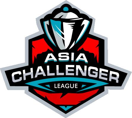 Asia Challenger League Dota 2 Series