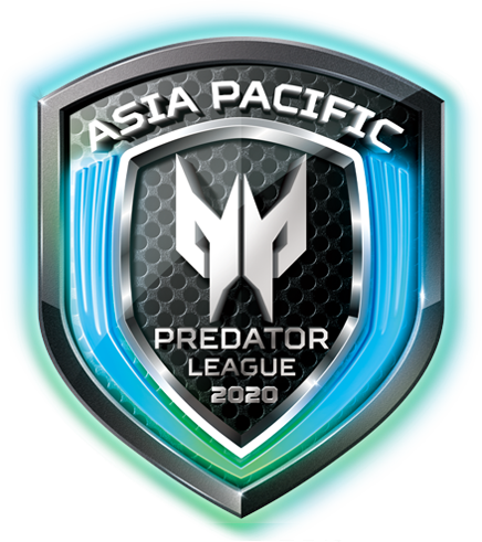 Asia Pacific Predator League Season 2020 Tournament