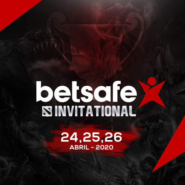 Betsafe Invitational 2020 Tournament