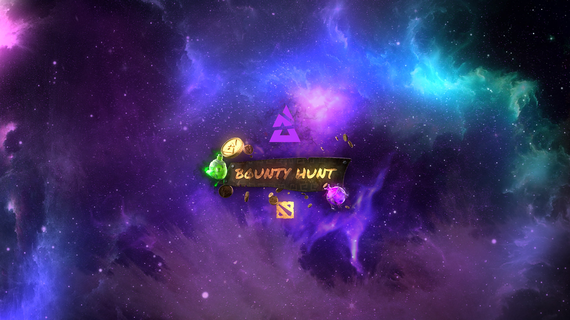 Blast Bounty Hunt 2020  Tournament