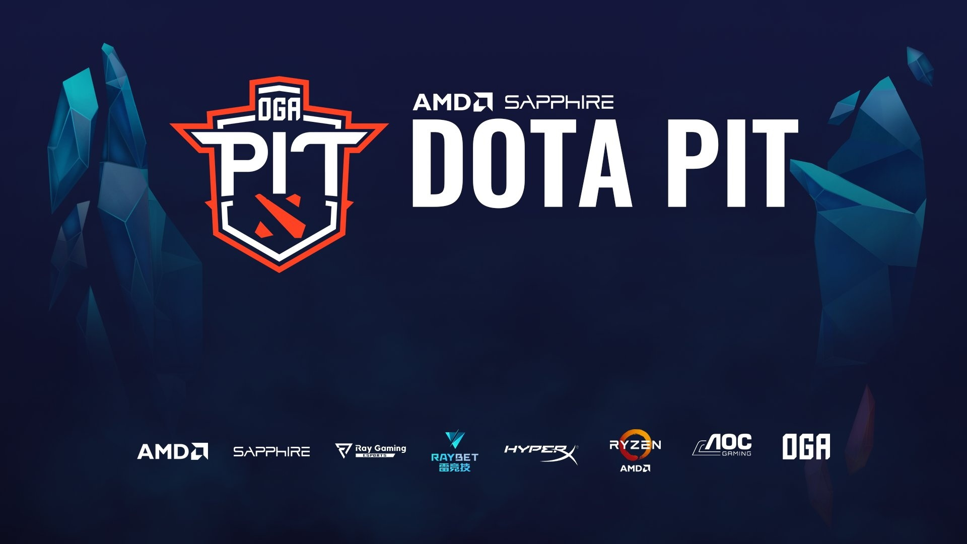 Dota Pit League OGA EU/CIS 2020 Tournament