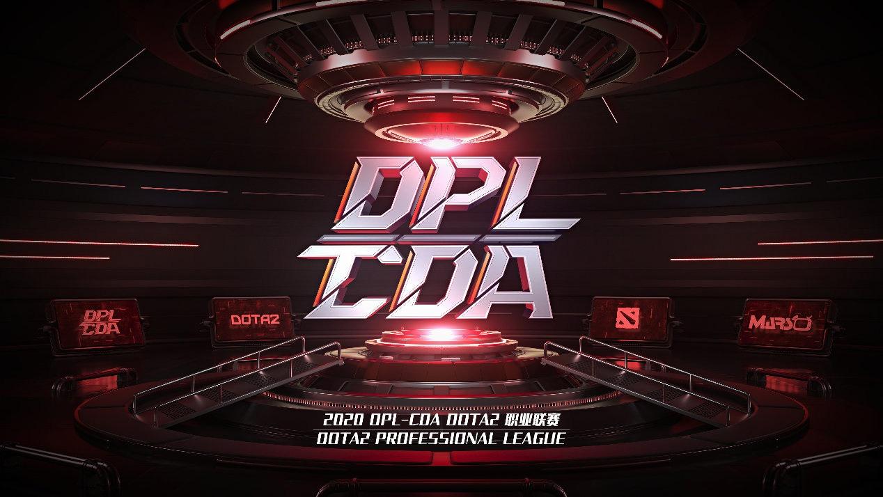 DPL-CDA Professional League Dota 2 Series