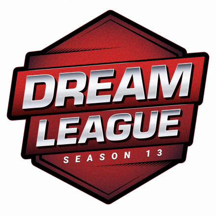 DreamLeague Season 13 (Leipzig Major 2019) Tournament