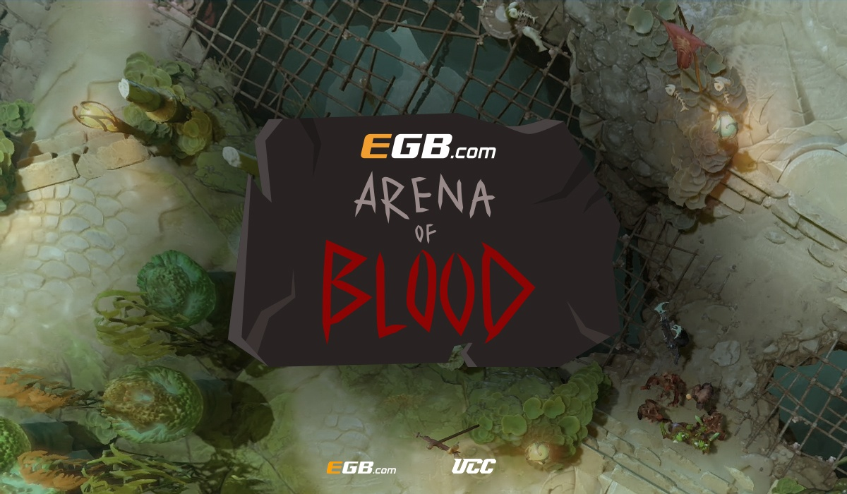EGB Arena of Blood Season 1 2020 Tournament