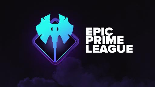 Epic League Dota 2 Series