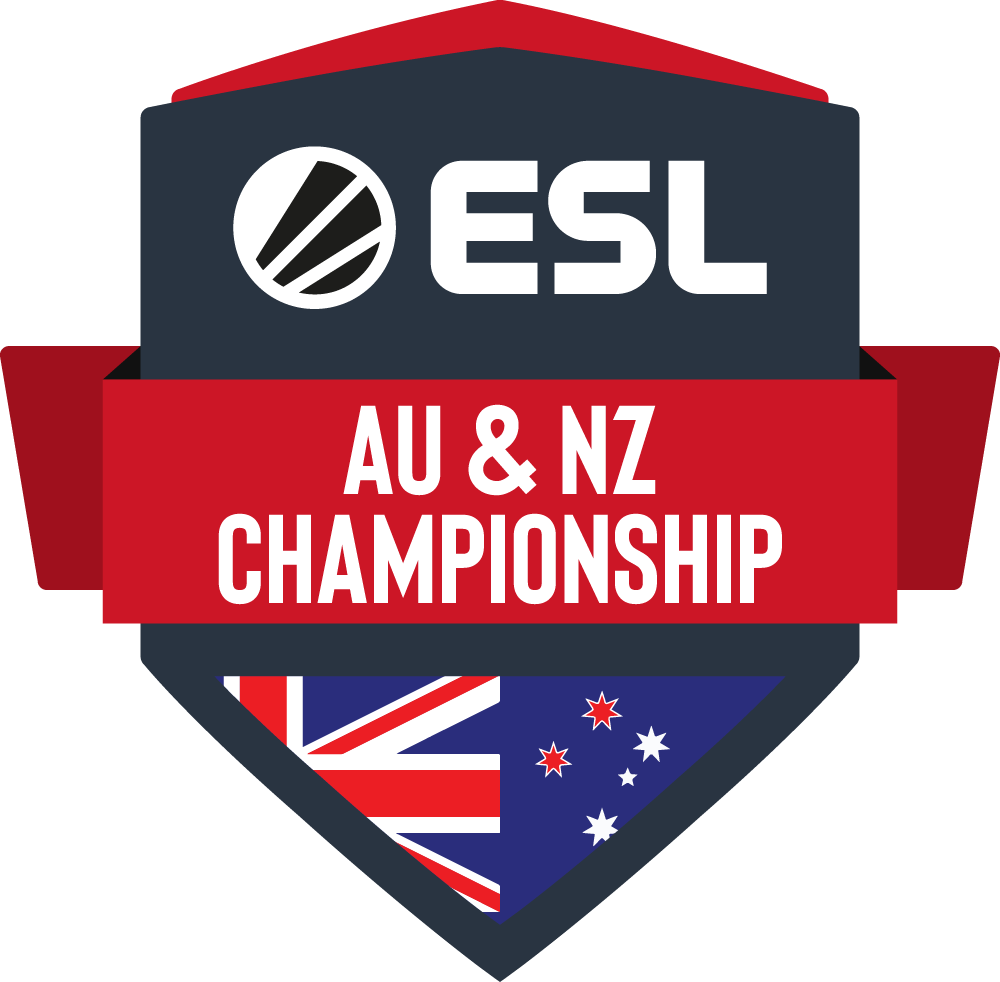 ESL AU & NZ Championship Season 4  Tournament
