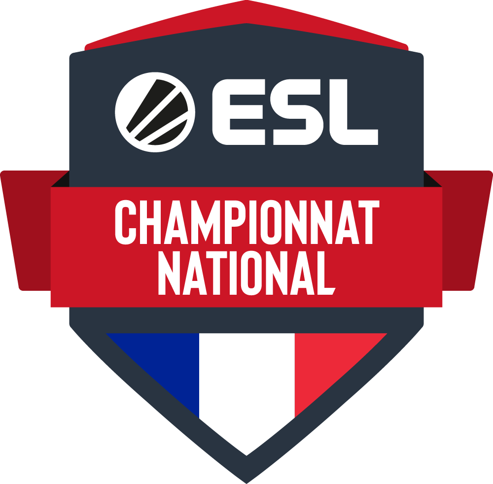 ESL Championnat National Dota 2 Series