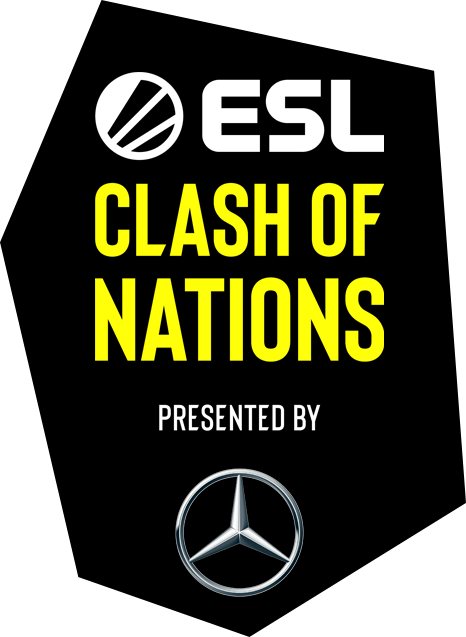 ESL Clash of Nations Season 2019 Tournament