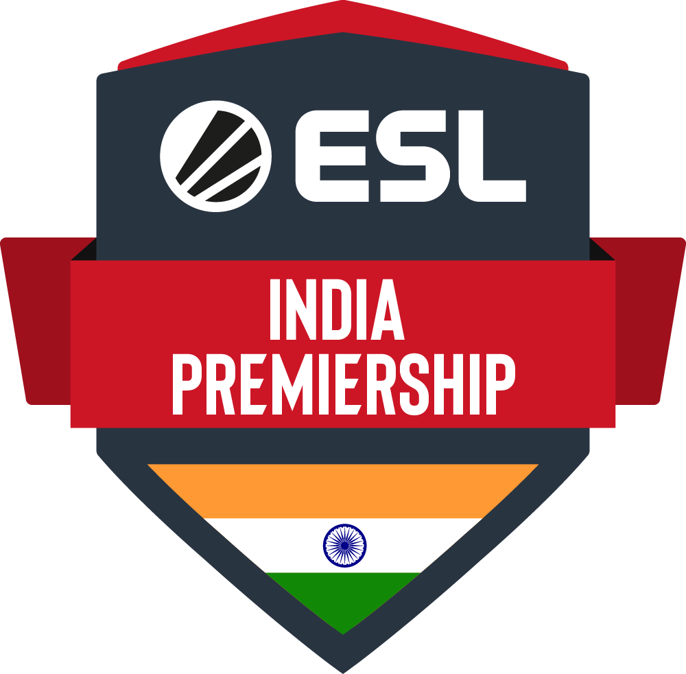 ESL India Premiership Fall 2019 Masters League Tournament