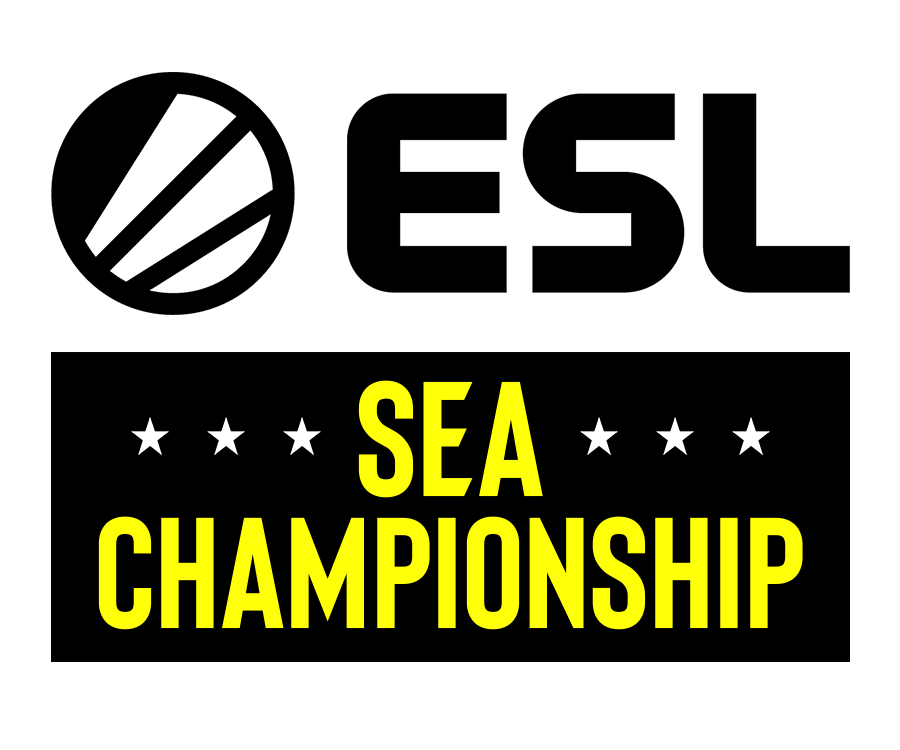 ESL SEA Championship 2020 Tournament