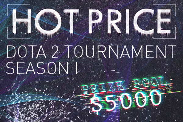 Hot Price League Season 2020 Dota 2 Tournament