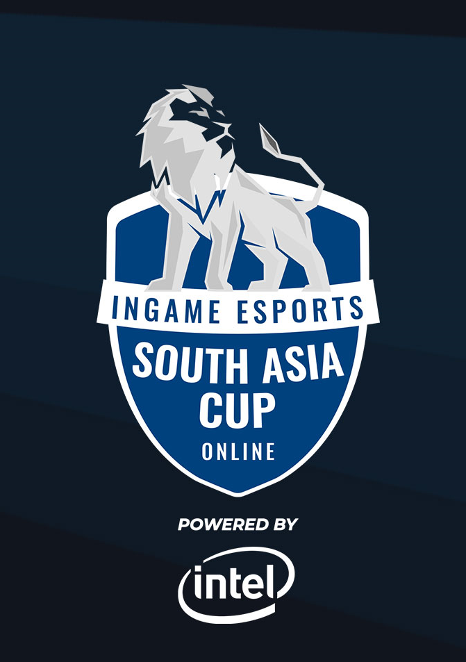 IGE South Asia Cup Online Dota 2 Series
