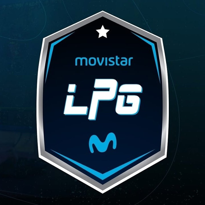 Movistar Liga Pro Gaming Season 1 Tournament