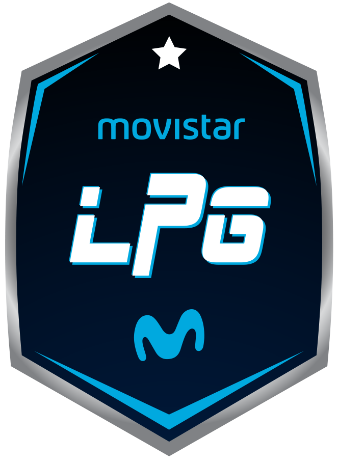 Movistar Liga Pro Gaming Season 2 Tournament