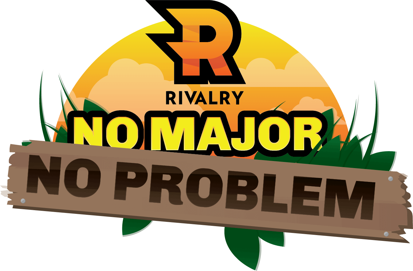 No Major No Problem Season 2020 Tournament