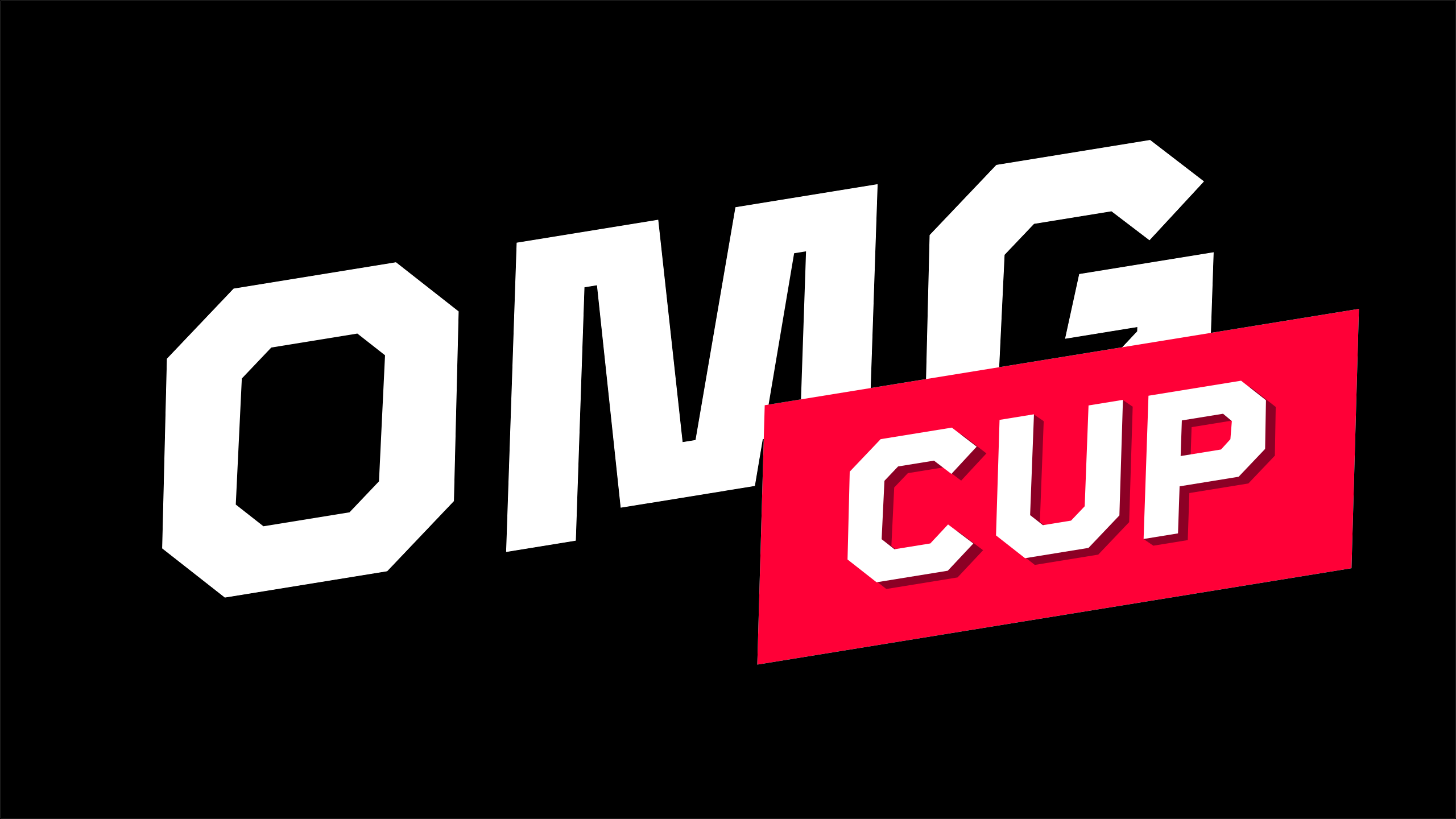 OMG Cup 2019 Season 1  Tournament