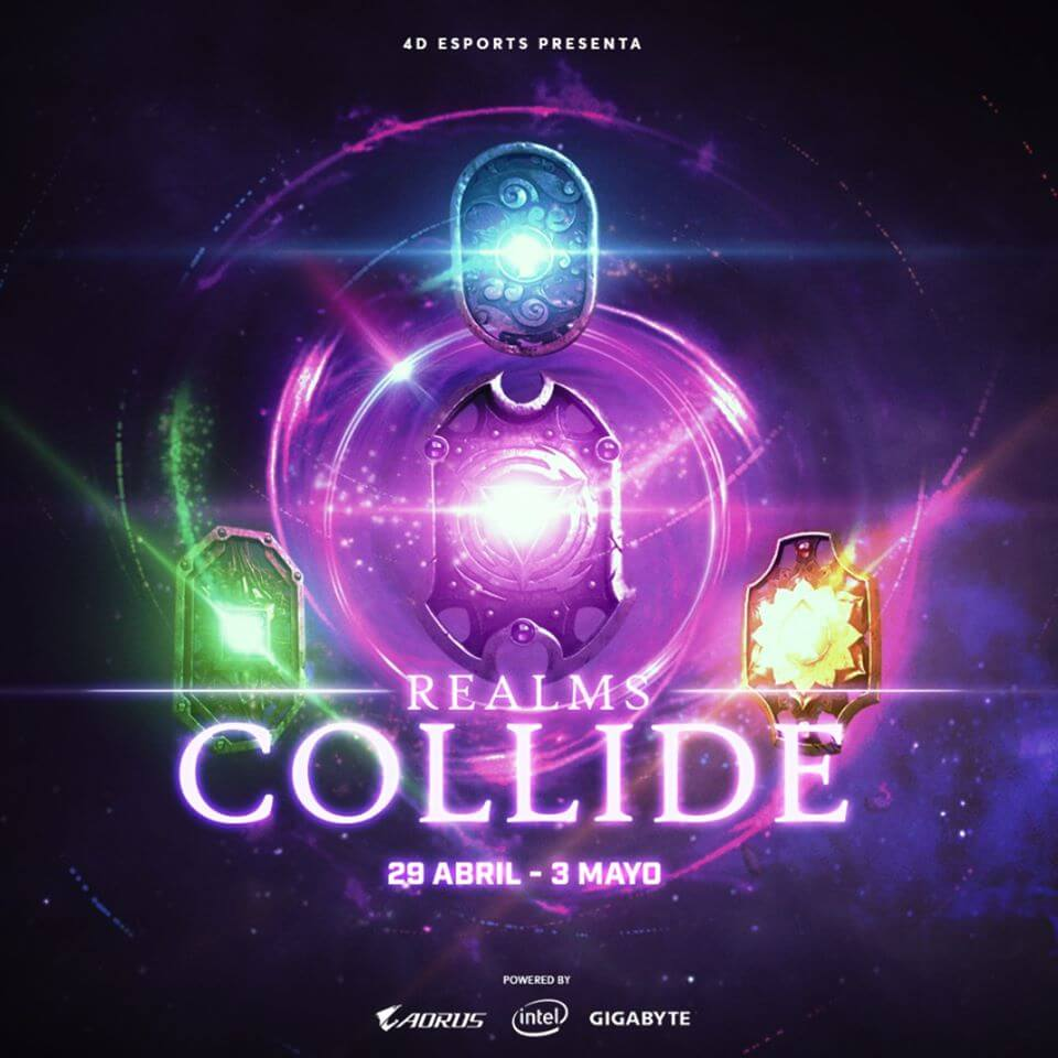 Realms Collide Season 2020 Tournament