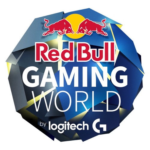 Red Bull Gaming World Season 1 2020 Tournament