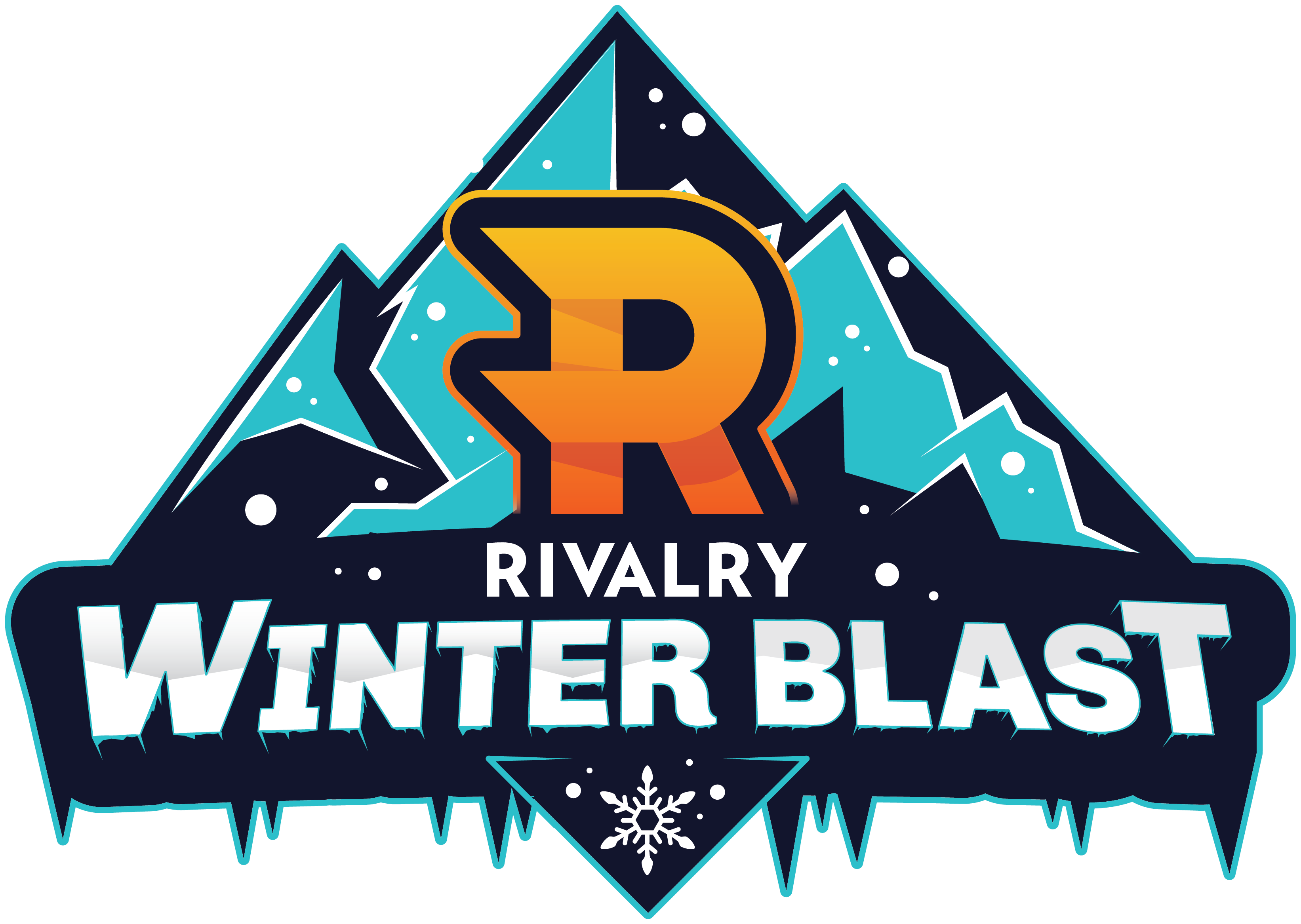 Rivalry Winter Blast Dota 2 Series