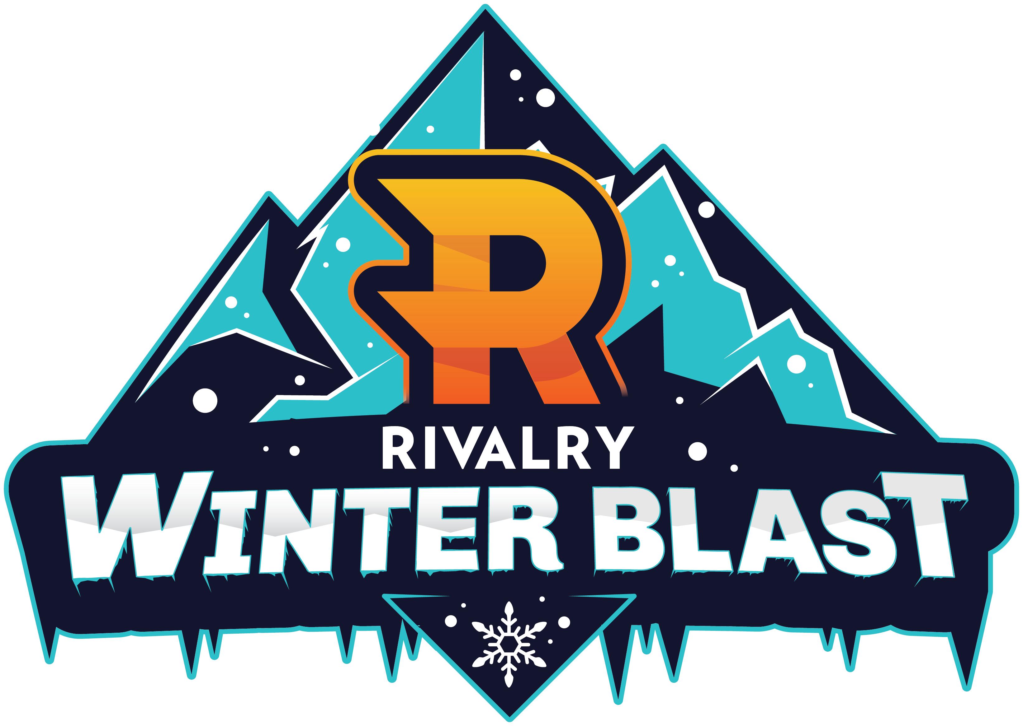 Rivalry Winter Blast Season 2019 Tournament