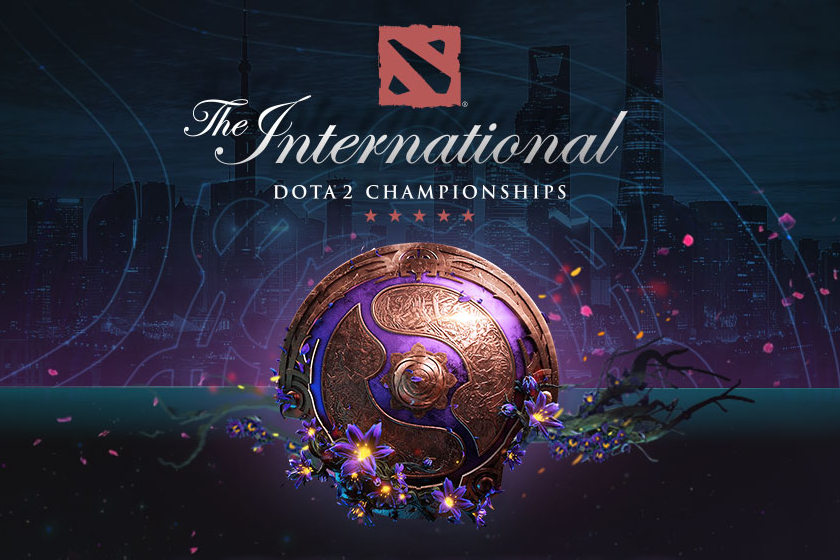The International Season 9 (Shanghai 2019) Tournament