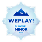 WePlay Bukovel Minor 2020 Tournament