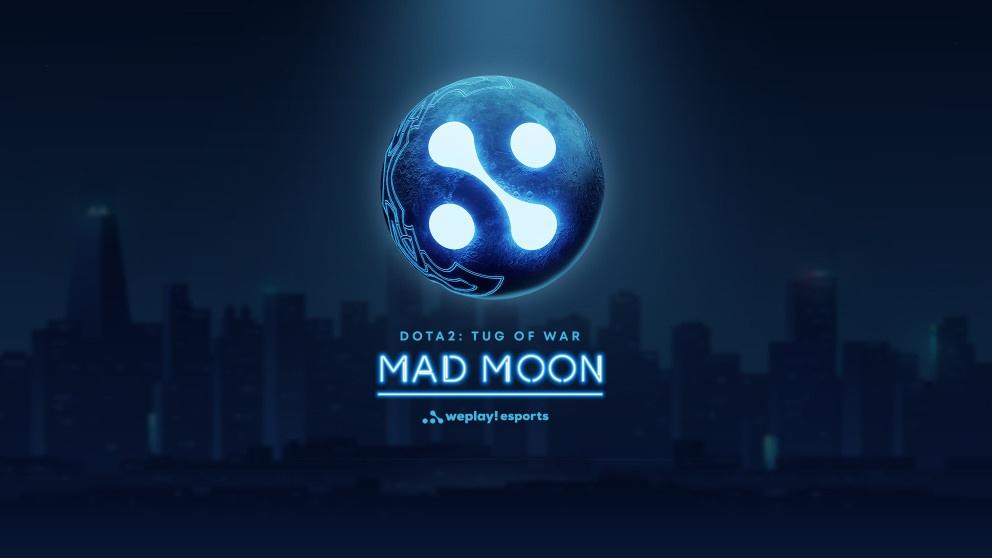 WePlay Tug of War: Mad Moon Group A