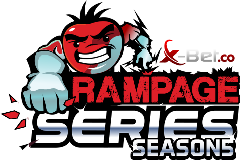 X-Bet Rampage Season 6 Tournament