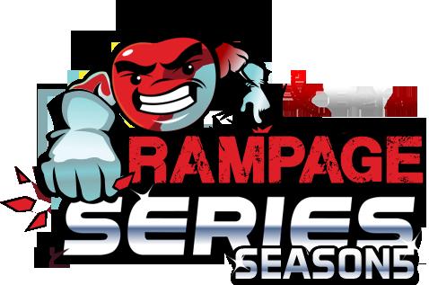 X-Bet Rampage Season 6 Regular