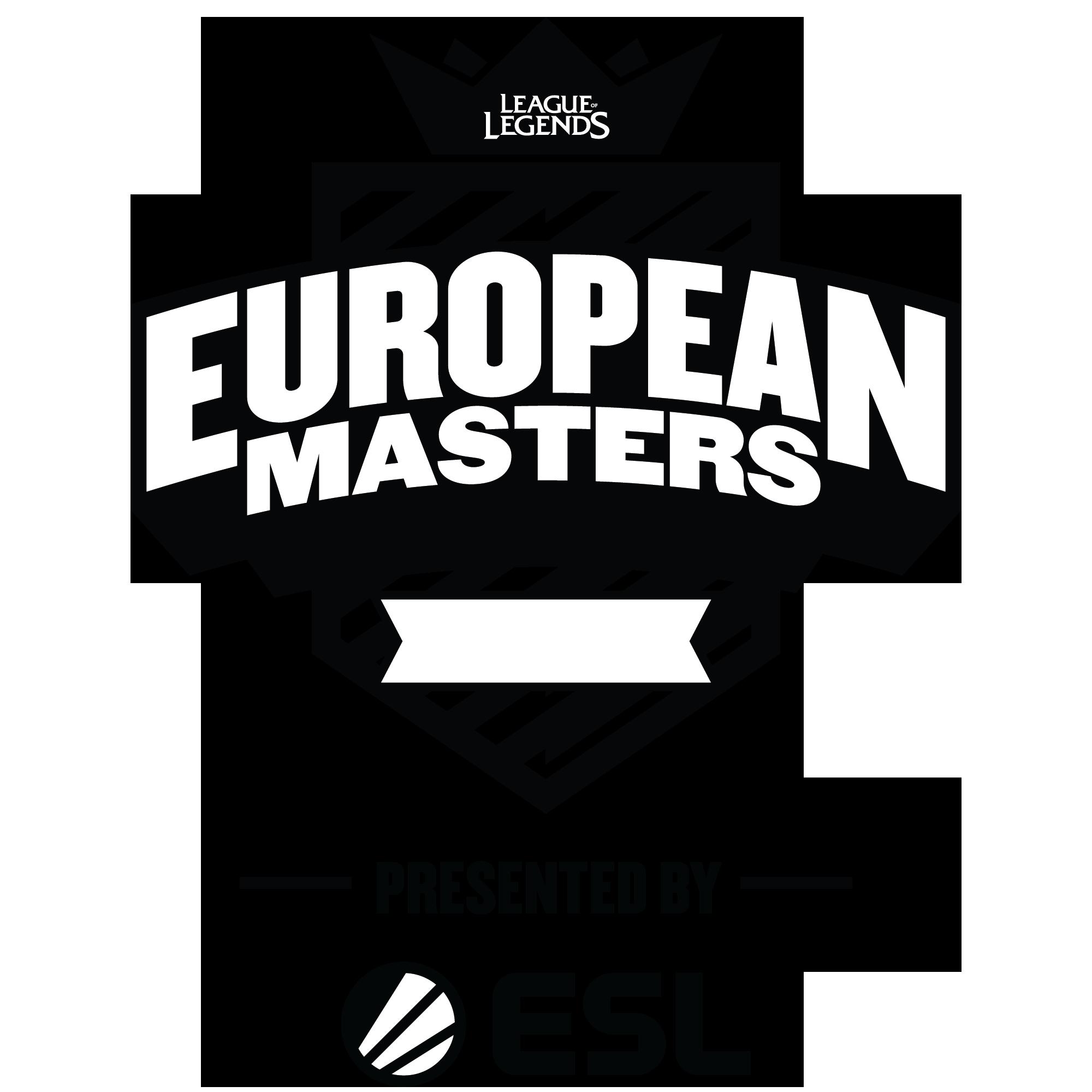 European Masters League of Legends Series