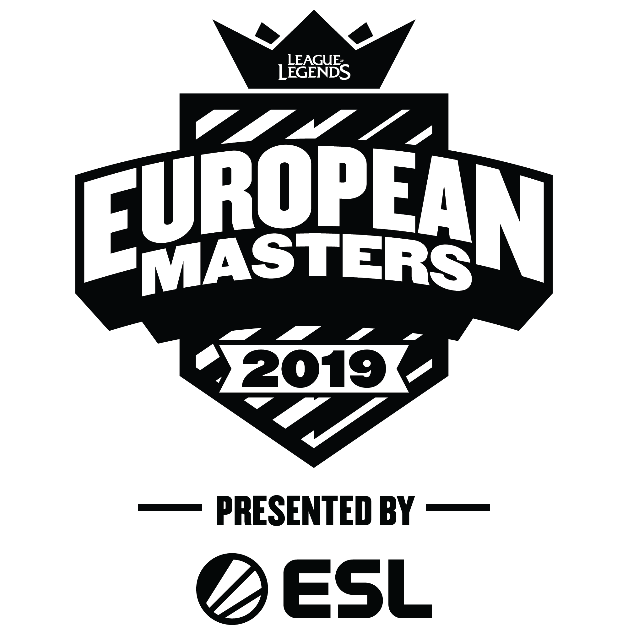 European Masters Summer 2019 Tournament