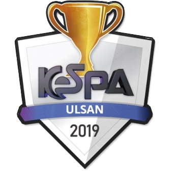 KeSPA Cup Season 2019 Tournament