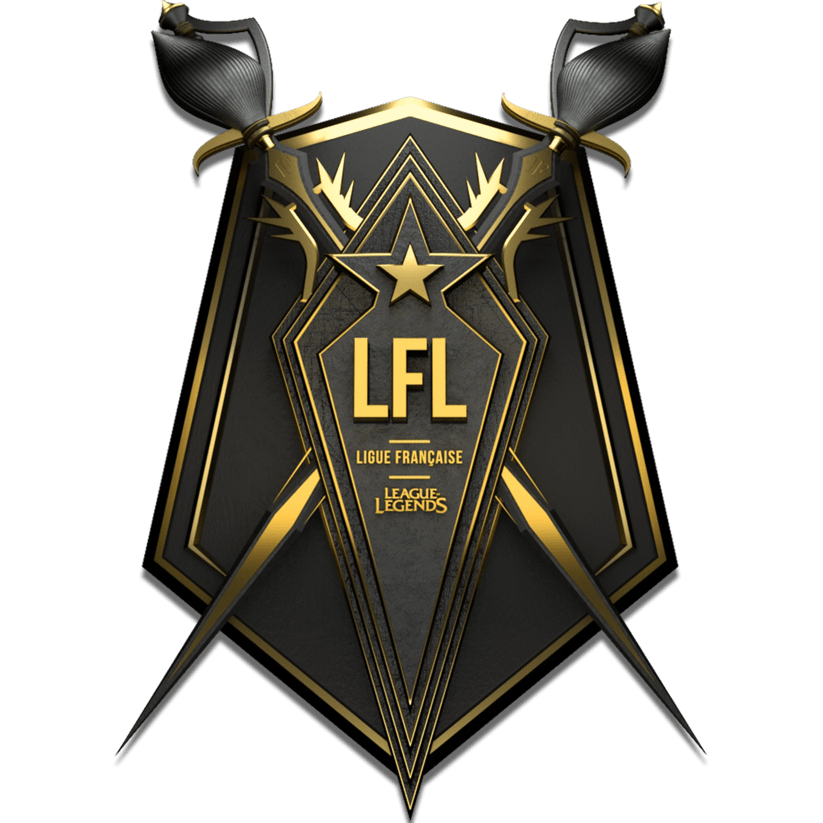 LFL League of Legends Series