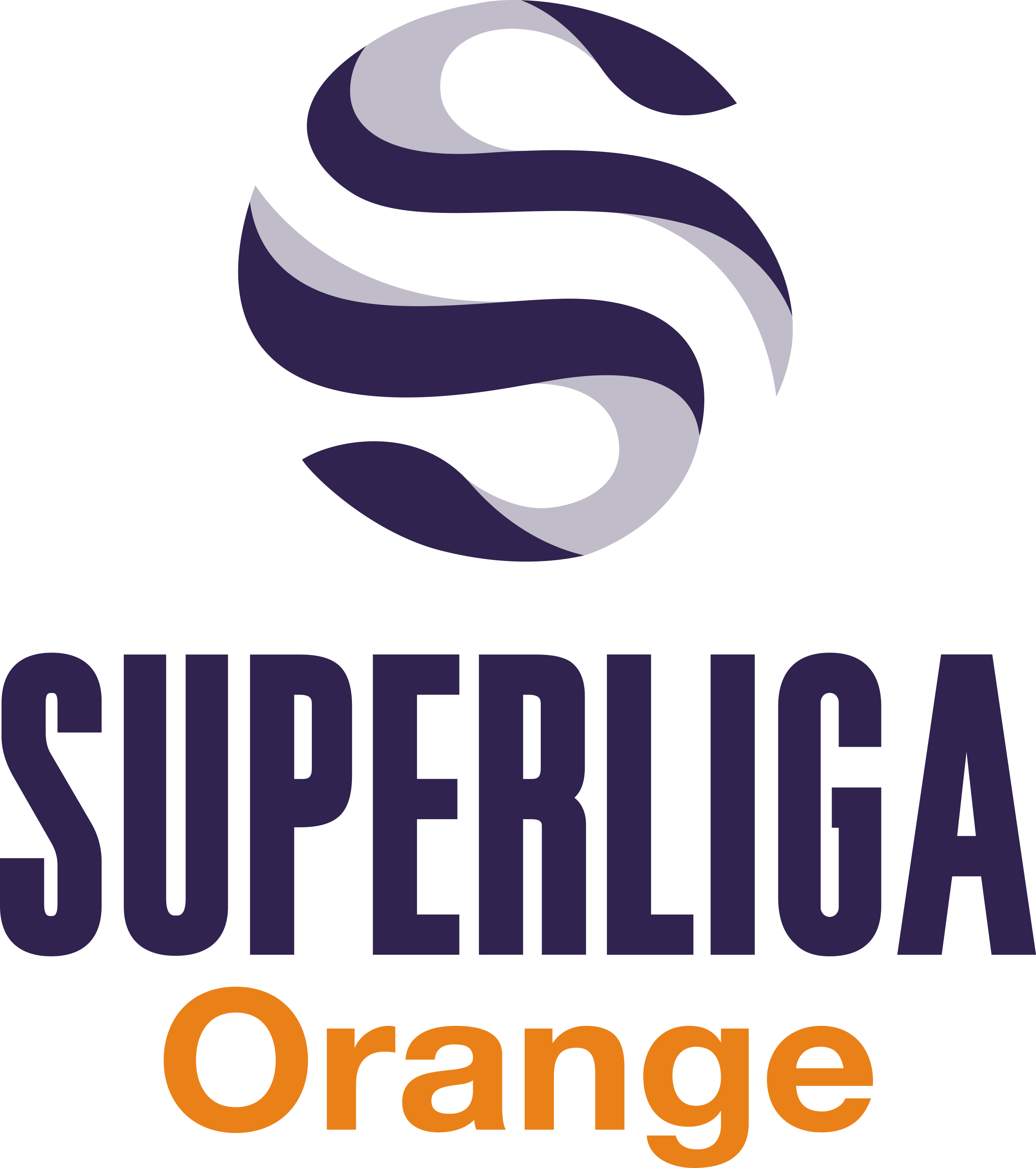 LVP SuperLiga Orange Spring 2020 Tournament