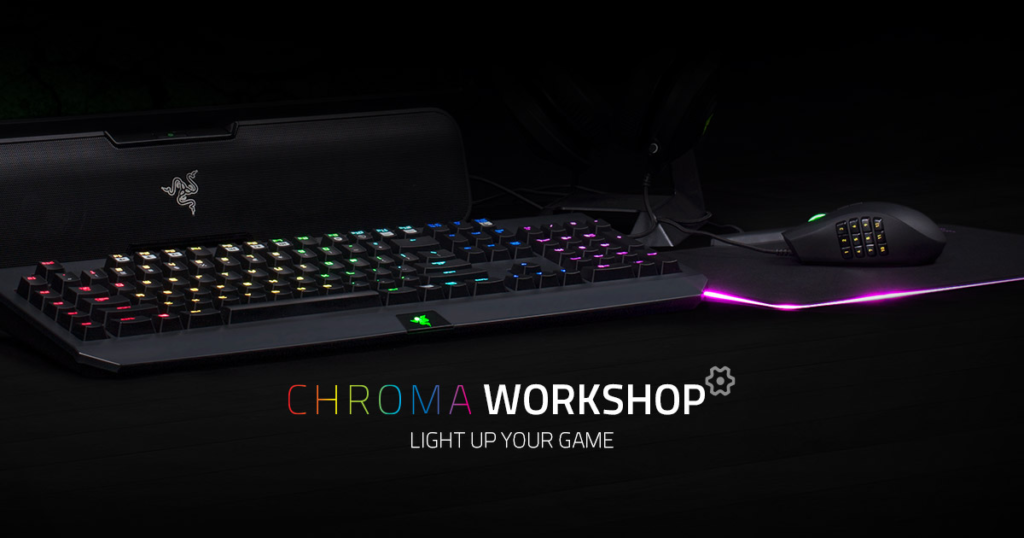 keyboard for better CSGO playing